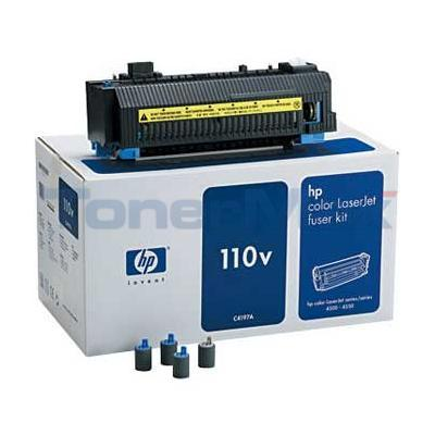 HP CLJ 4500 FUSER 110V